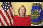 Deputy Secretary of Energy - Dr. Elizabeth Sherwood-Randall's remarks: