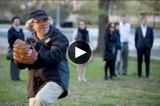 Video: Secretary Moniz Loosens Up For Earth Day Pitch