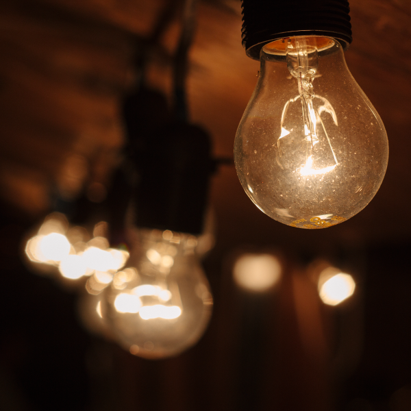 The History Of The Light Bulb Department Of Energy