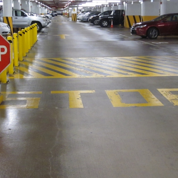 Parking and Garage | Department of Energy