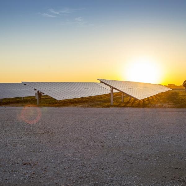Solar Energy Glossary | Department of Energy