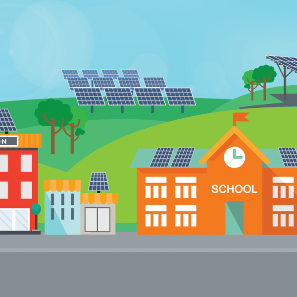 Community and Shared Solar | Department of Energy