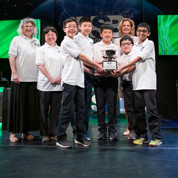 Students from Minnesota and Massachusetts Win DOE's 29th National ...