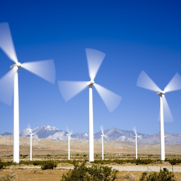 DOE Awards $28 Million for Wind Energy Research, Development, and Demonstration Projects