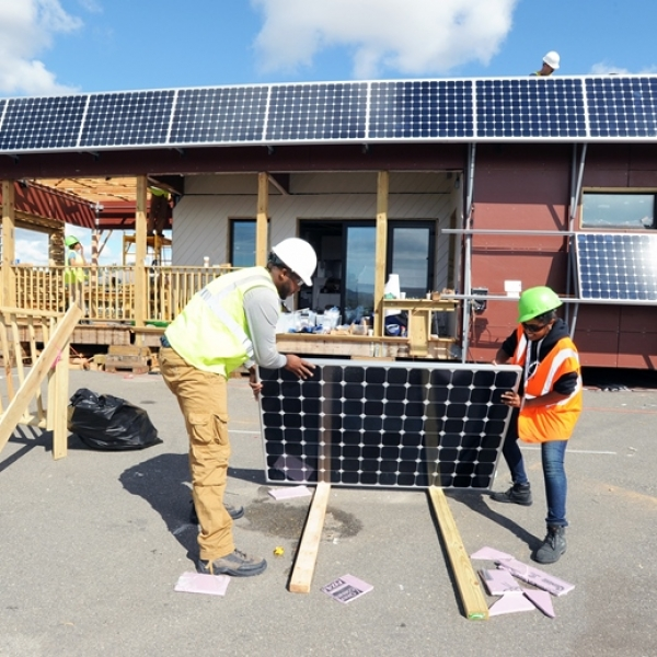 Planning A Home Solar Electric System Department Of Energy