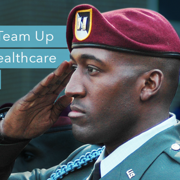 DOE and VA Team Up to Improve Healthcare for Veterans