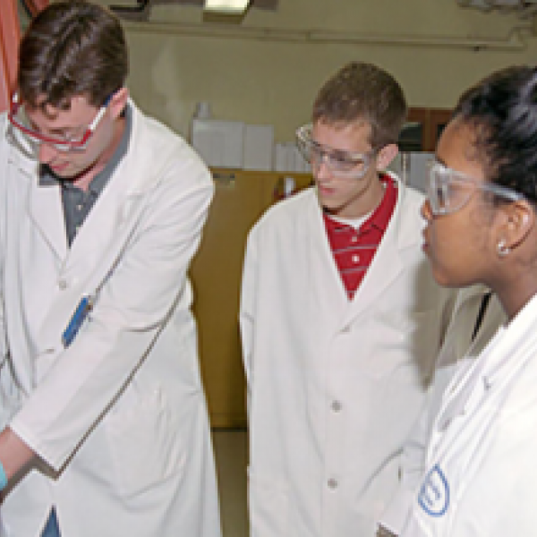 Bioenergy Internship & Fellowship Opportunities | Department of Energy
