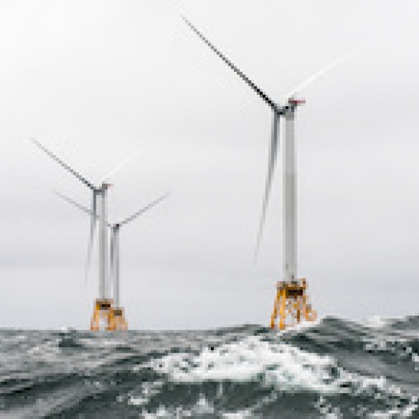 Wind Turbines In Extreme Weather Solutions For Hurricane Resiliency Department Of Energy