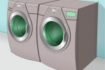 Save Energy and More with ENERGY STAR. ENERGY STAR clothes washers use 50% less energy to wash clothes than standard washing machines.
