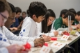 "Each year, the National Science Bowl brings together thousands of middle and high school students from across the country to compete in a range of science disciplines, including biology, chemistry, earth science, physics, astronomy and math. The members of the winning team, from Roosevelt Middle School of River Forest, Illinois, competed against 14 other teams from across the Midwest in one of the regional competitions in the 23rd Annual U.S. Department of Energy National Science Bowl. This April, the winning teams from each region will compete for a national title in Washington, D.C. View a full gallery of <a href=""http://1.usa.gov/YSYNqE"" target=""_blank"">photos from the 2013 Regional Science Bowl at Argonne</a>. 