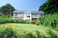 Solar heating systems can be a cost-effective way to heat your home.   Photo courtesy of Solar Design Associates, Inc.