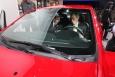 1. Secretary Chu at the Detroit Auto Show