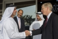 Deputy Secretary Poneman traveled to Abu Dhabi, UAE, to join Energy Minister Suhail Al Mazrouei in launching the U.S.-UAE Strategic Energy Dialogue on June 23.