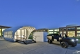 Energy Department Unveils 3D-Printed Building; New Initiatives During Industry Day