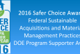 Department of Energy Honors 50 ENERGY STAR® Partners that Saved Consumers $10 Billion