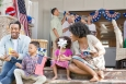 Whether you BBQ with family or take a road trip, save money and energy this Independence Day. | Photo courtesy of ©iStockphoto.com/HeroImages
