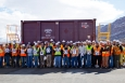Moab Project Safely Logs 2 Million Work Hours