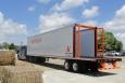 Kelderman self-loading trailer