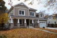 DOE Zero Energy Ready Home Case Study: Weiss Building & Development LLC, System Home, River Forest, IL