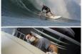 World's First Algae Surfboard Makes Waves in San Diego