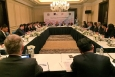 Clean Energy Investment Center Roundtable in New Delhi, India (credit CEIC).
