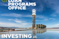 Helping to Finance the Future of Clean Coal