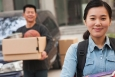 Living the college lifestyle doesn't mean you should forget about energy-efficiency. | Photo courtesy of iStockphoto.com/XiXinXing