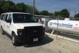 Mississippi's Community Counseling Services converted 29 vans to run on propane, saving more than $1.50 per gallon on fuel or more than $60,000 a year. | Photo courtesy of Community Counseling Services.