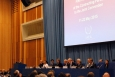 The Fifth Review Meeting of the Contracting Parties to the Joint Convention took place this month at the IAEA headquarters.
