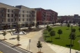 The new Viridian apartments at West Village at UC Davis. | Photo from UC Davis ARM