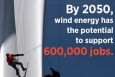 New Interactive Map Shows Big Potential for America's Wind Energy Future