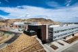 The new Energy Systems Integration Facility (ESIF) at the Energy Department's National Renewable Energy Laboratory (NREL) is the nation's premier lab for testing how clean energy technologies interact on the grid at megawatt utility scale.