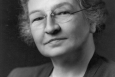 Edith Clarke was the first professionally employed female electrical engineer and the first full time female professor of electrical engineering in the country.   Photo courtesy of the National Inventors Hall of Fame.