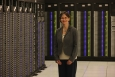 Evi Dube is a computational scientist who has worked at Lawrence Livermore National Laboratory for almost 30 years.