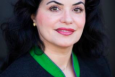 Faranak Nekoogar, Ph.D. is the lead researcher on Ultra-wideband Technology at Lawrence Livermore National Laboratory.