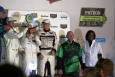 """Known as the """"race within the race,"""" the Green Racing initiative's Green Challenge Award recognizes the teams and manufacturers of the TUDOR United SportsCar Championship that go the farthest and fastest with the smallest environmental footprint. 