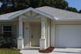 DOE Zero Energy Ready Home Case Study: Manatee County Habitat for Humanity, Ellenton, FL, Affordable