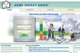 Visit the Home Energy Saver website to learn energy-saving specifics about your home.