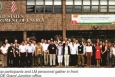 LM Discusses Management of LTS&M Records