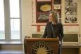 The Deputy Secretary Kicks Off the STEM Mentoring Café