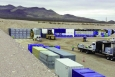 The Area 5 Radioactive Waste Management Site