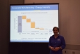 AMO Technology Manager Kelly Visconti discusses energy savings opportunities for carbon fiber-reinforced composites.