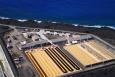Cellana, Inc.'s Kona Demonstration Facility is working to increase yields of algal biofuel feedstock.| Photo courtesy of Cellana, Inc.