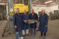 Energy Department Metallurgist Recognized for Development of Revolutionary Coronary Stent Technology