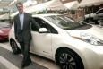 Sec. Moniz Discusses Advanced Technology Vehicle Manufacturing Loans