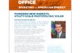 LPO Financial Performance Report