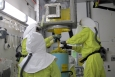 Hanford Site Workers Meet Challenging Performance Goal at Plutonium Finishing Plant
