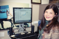 Marie Rinkoski Spangler is an electricity analyst working at the U.S. Energy Information Administration (EIA).