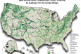 A new assessment conducted by Oak Ridge National Laboratory has identified more than 65 gigawatts of untapped hydropower potential in U.S. rivers and streams.