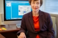 Dr. Nancy Jeanne Brown is a Senior Scientist at the Lawrence Berkeley National Laboratory.